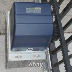 ALEKO Accessory Kit Sliding Gear Rack Driven Opener For Gate Up To 30-ft