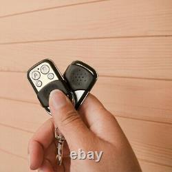 ALEKO Basic Kit Swing Gate Opener For Single Swing Gate Up To 660-lb