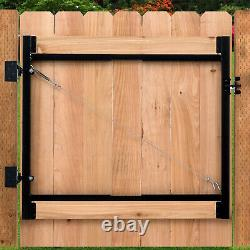 Adjust-A-Gate Steel Frame Gate Building Kit, 36-60 Wide Opening Up To 4' High