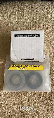 Arri Alexa SXT Plus 3.4K Open Gate Arriraw Package (Comes with FSND filter kit)