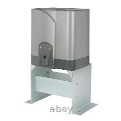 Automatic Sliding Gate Opener Hardware Driveway Gate Door Operator Kit AC1400