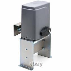 Automatic Sliding Gate Opener Hardware Driveway Security Gate Door Operator Kit