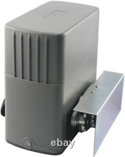Automatic Sliding Gate Opener Hardware Sliding Driveway Security Kit SHIP TO PR