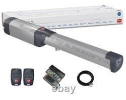BFT Gate Opener Kit Phobo Swing Operator Residential Gate Openers Single Arm
