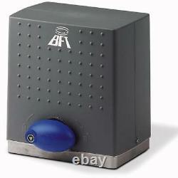 BFT Gate Opener Kit Rack & Pinion Sliding Operator Residential Slide Gear Rack