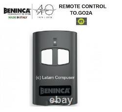 Beninca Slide Gate Opener / Operator Bull 624r Kit