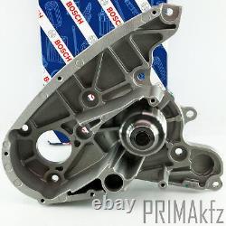 Bosch Zahnriemensatz + Wasserpumpe Fiat Ducato 2.3 Iveco Daily III IV V 2287 ccm