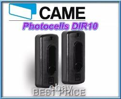 CAME Gate Opener Kit Rack Pinion 1320 LB Sliding Operator Commercial/Residential
