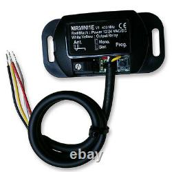 Electric Driveway Slide Gate Opener Kit 3 Ram 100 Automatic Slide gate Operator