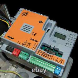 Electric Sliding Automatic Gate Opener Kit Automation with advanced controller