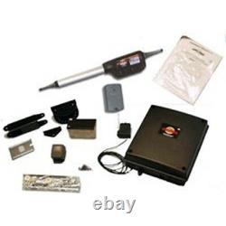 GTO PRO SW2000XLS Swing Gate Opener Kit FREE Transmitter