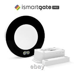 ISmartGate Pro Gate Kit- Smart Gate Opener iSG-02WNA103