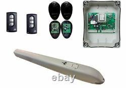 Large Single Electric Gate Remote Opener Kit
