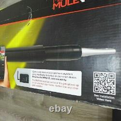 Mighty Mule Gate Opener Kit MM571W 18 Ft. 850 Lb Heavy-Duty Single WIFI NEW