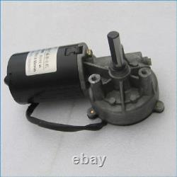 NSEE PR25K1 Motor Drive Gear Assembly Kit for PY300DC 24V Gate Door Slide Opener