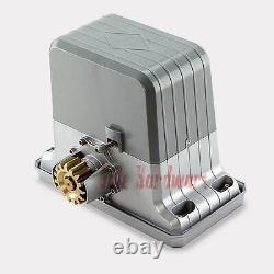 NSEE PY1800-6 1800KG/4000LBS Rack and Pinions Opener Slide Gate Door Operator