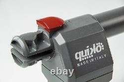 Quiko Eon New Heavy Duty Electric Gate Opener Dual Kit 2 Remotes 2yr Warr