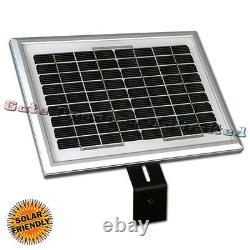Sentry 300 520015 Solar Panel Kit 10 Watt Solar Panel Sentry Gate Openers