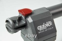 Single Gate Quiko Automation Electric Swing Opener Kit 1 Motors 2 Remotes