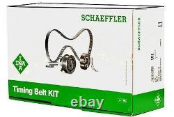 Zahnriemensatz INA/SKF+INA WAPU AUDI A4 A6 VW PASSAT 3B2 3B5 Variant 1.9TDI